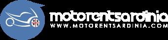Motorent Sardinia Logo Footer